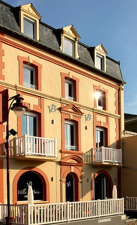Photo of Hotel Villa les Bains Houlgate