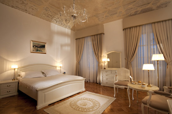 Antiq Palace Hotel &amp; Spa: Residential Suite