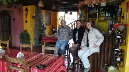 La Casa de Barro Lodge & Restaurant: Casa de Barro