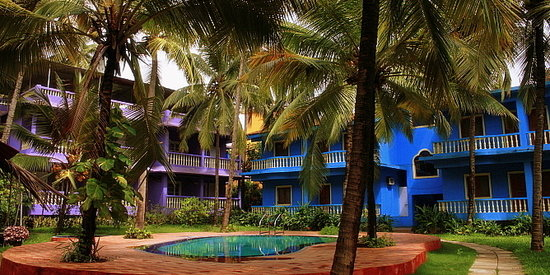 Dona Julia Resort