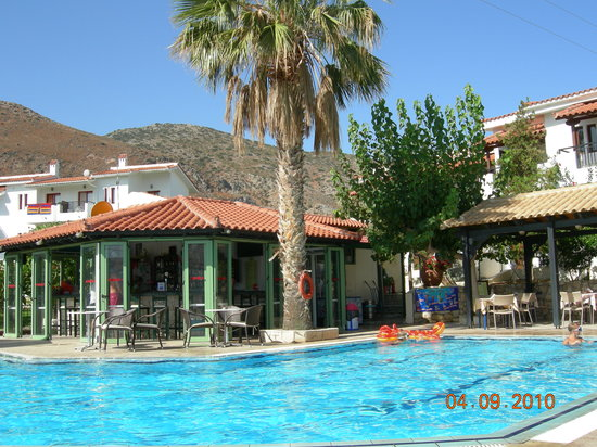 Villa Vicky Apartments