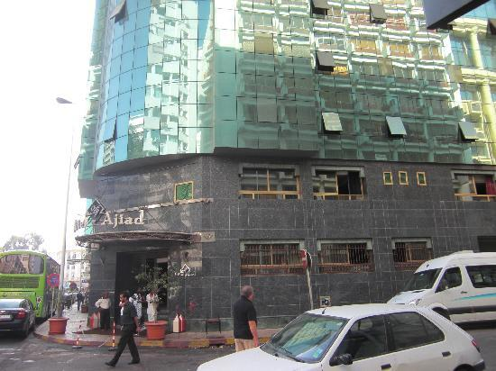 Photo of Hotel Ajiad Casablanca