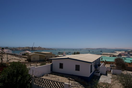 Photo of Zur Waterkant Luderitz