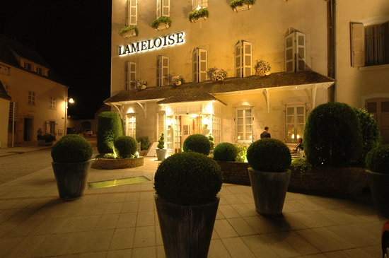 Hotel Lameloise