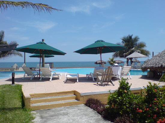 Utz Tzaba Beach Hotel