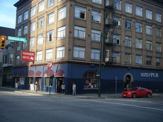 Photo of C & N Backpackers - 927 Main Vancouver