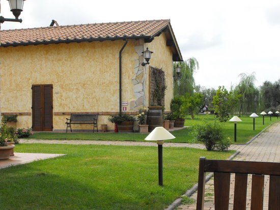 Podere Turicchio