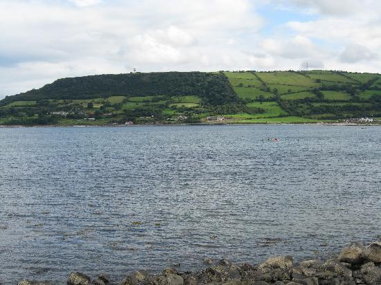 Carnlough, UK: View 2