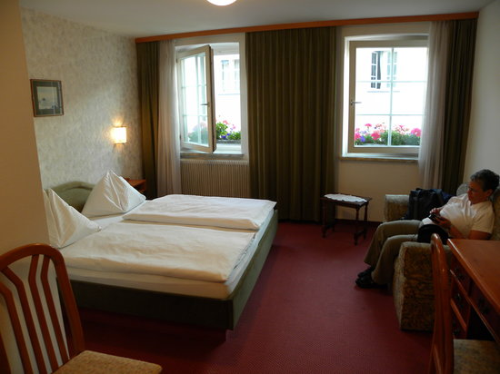 Hotel Trumer Stube