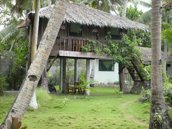Cabilao Island hotels