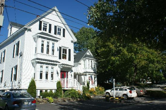 Photos of Bayberry House Bed & Breakfast, Boothbay Harbor