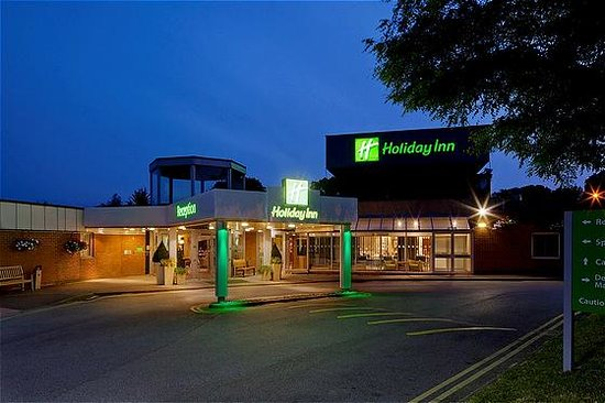 ‪Holiday Inn Norwich‬