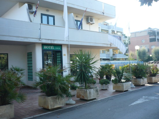 Photo of Hotel California Pescara
