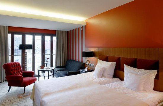 Hotel Telegraaf: Executive Room