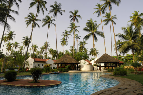 Photo of Omali Lodge Luxury Hotel Sao Tome