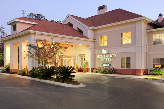 Homewood Suites Tallahassee