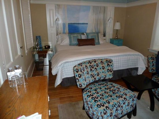 Avery House B&B: Cocoa Beach Suite