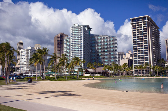 ‪Waikiki Marina Resort‬