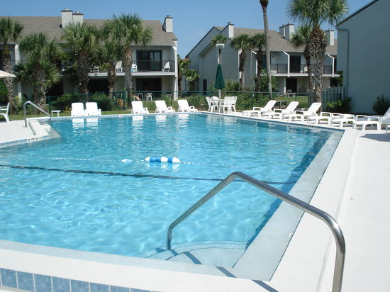 Sea Winds Condominiums