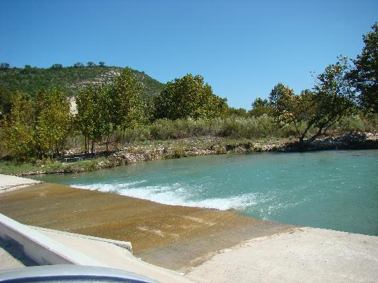 Junction (TX) United States  City pictures : South Llano River State Park Junction, TX : Address, Phone Number ...