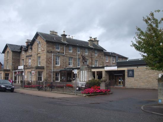 Photo of National Hotel Dingwall