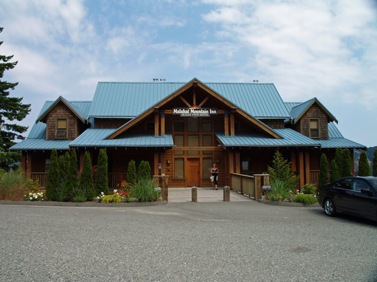 Malahat Mountain Inn