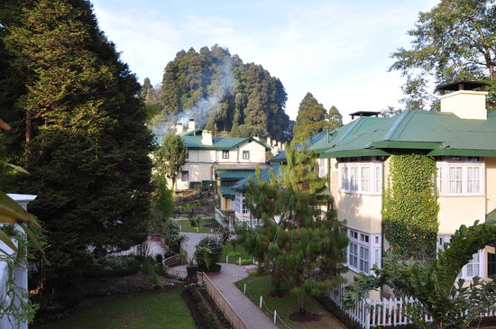 Photo of Windamere Hotel Darjeeling