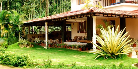 ‪Enteveedu - Home Stay‬