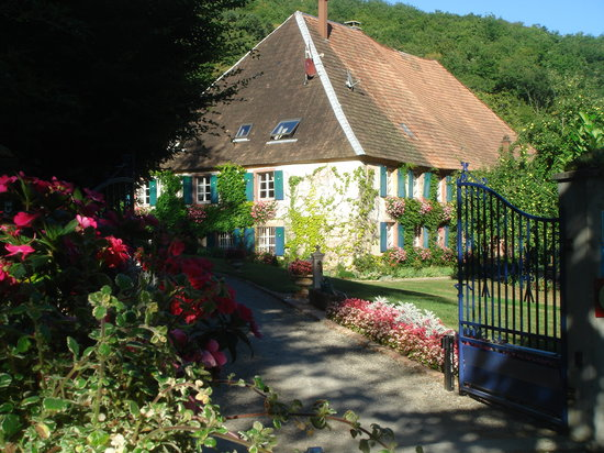 Le Schaeferhof