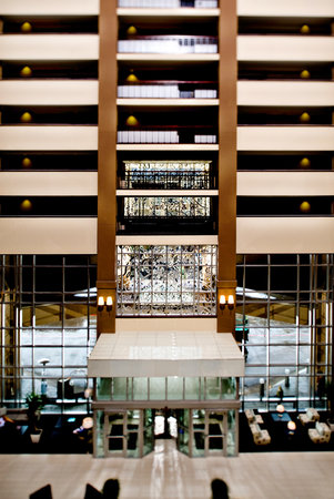 Le Meridien Dallas by the Galleria