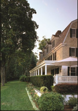 Washington, CT: Mayflower Inn