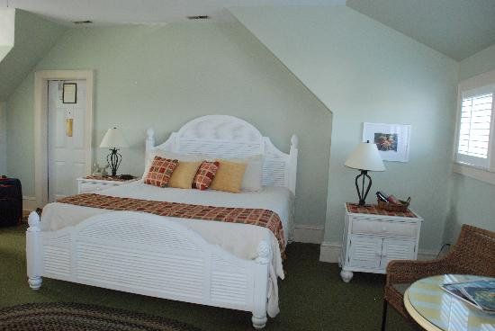 Tranquil House Inn : Room #32 