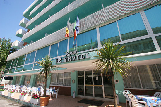Hotel Ervill