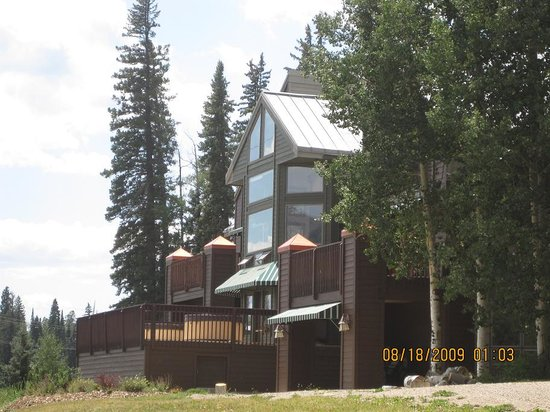 Photo of Silverpick Lodge Durango