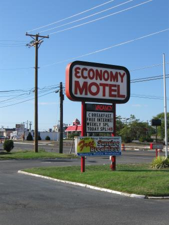 Photo of Economy Motel Inn & Suites Somers Point
