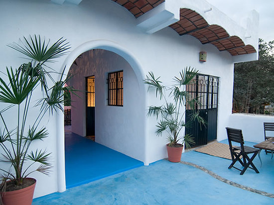 Casa Buena Onda - Sayulita Surf Hotel