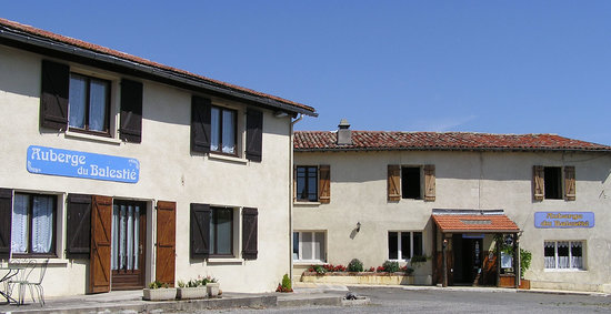 Auberge du Balestie