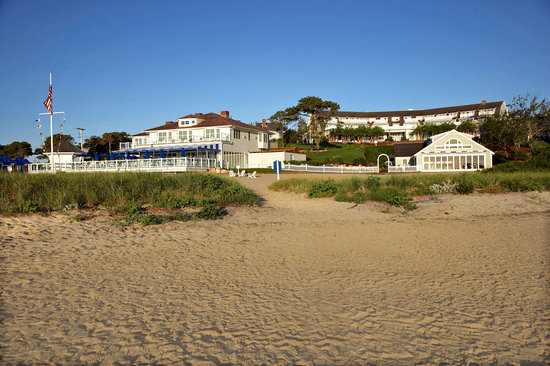 Chatham Bars Inn Resort and Spa: CBI Beach House and Main Inn