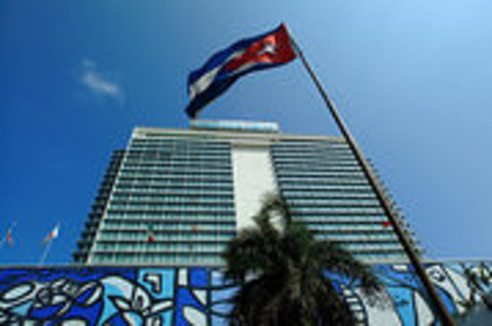 Tryp Habana Libre