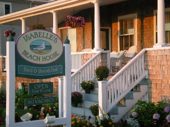 Photo of Isabelle's Beach House Oak Bluffs