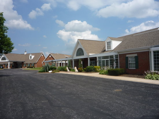 Photo of BEST WESTERN Westminster Catering and Conference Center, Gettysburg