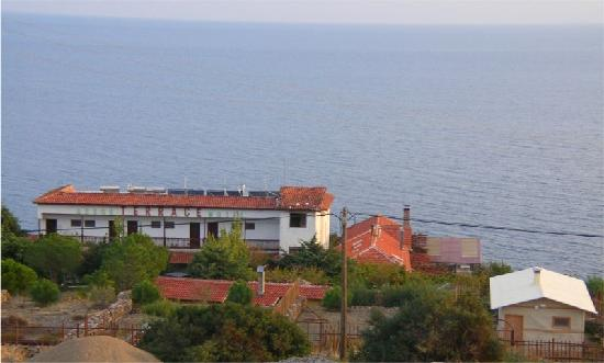 Photo of Assos Terrace Hotel