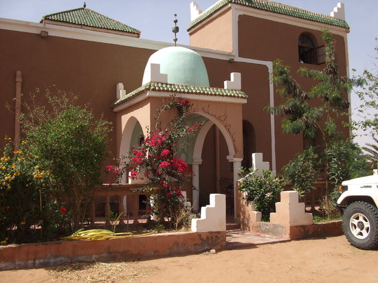 "Photo of riad "" Ma bonne etoile"" M'Hamid"