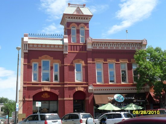 Fort Collins Photos - Featured Images of Fort Collins, COold fort town