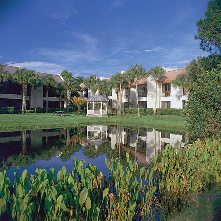 Photo of Marriott's Sabal Palms Orlando