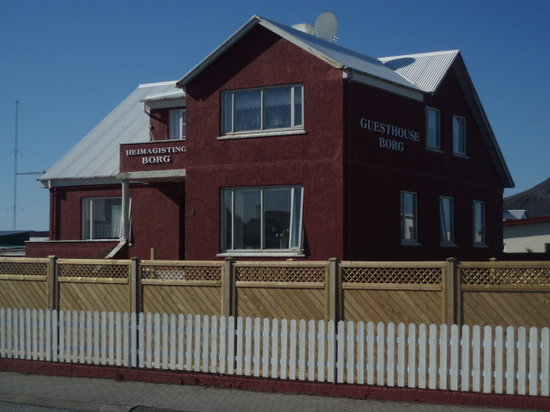 Photo of Guesthouse Borg Grindavik