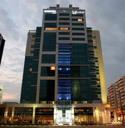 Samaya Hotel Deira