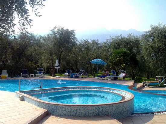 Photo of Villa Florida Malcesine