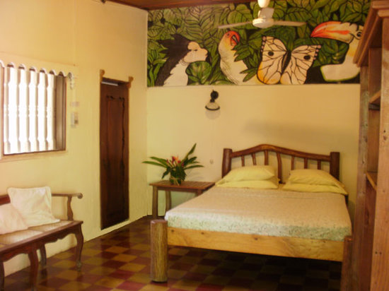 Hotel Rios Tropicales