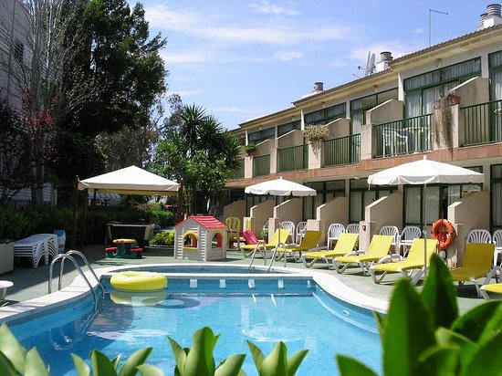 Holiday Apartments Ses Dalies (Alcudia, Majorca ...
